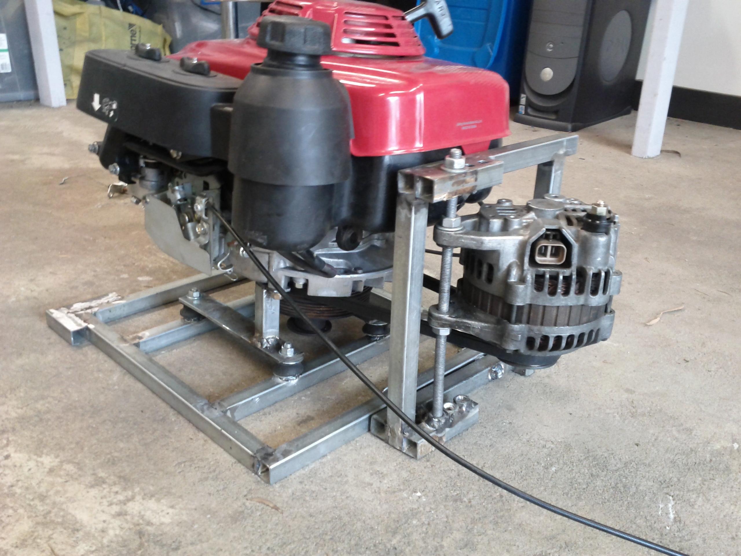 Power Generator Part 1 Make It Break It Fix It